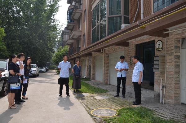 新华区法院要求市政协委员、人大代表见证执行1